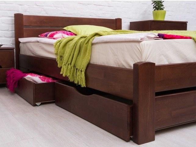 Komforto – недорогі ліжка з шухлядами