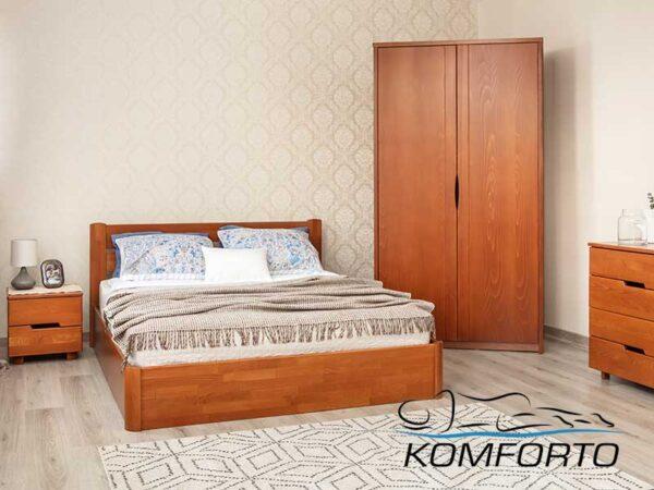 Ліжко Айріс з підйомним механізмом