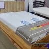 Ліжко Токіо з підйомним механізмом 7859