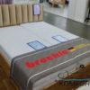 Ліжко Токіо з підйомним механізмом 7860