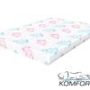 Матрац Baby Soft 3925