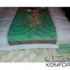 Матрас-топпер Green Kokos 4102