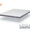 Матрац-топпер Silver Cocos 3995