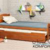 Кровать-трансформер Авена 4195