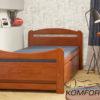 Односпальне ліжко Лінарія 4201