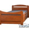 Односпальне ліжко Лінарія 4203