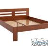 Двоспальне ліжко Ноліна 4160