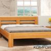 Двоспальне ліжко Ноліна 4161