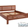 Двоспальне ліжко Фрезія 4167