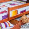 Ліжко Маріо 4033