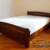 Ліжко Венеція Люкс 4044