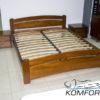 Ліжко Венеція Люкс 4045
