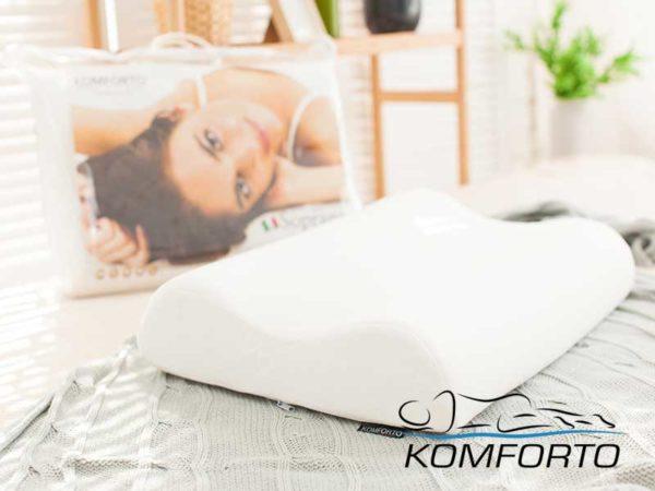 Подушка Soprano XL