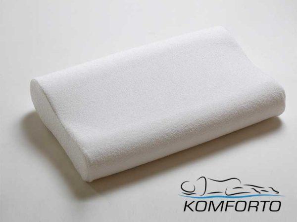 Комфортна подушка «з пам'яттю» Andersen