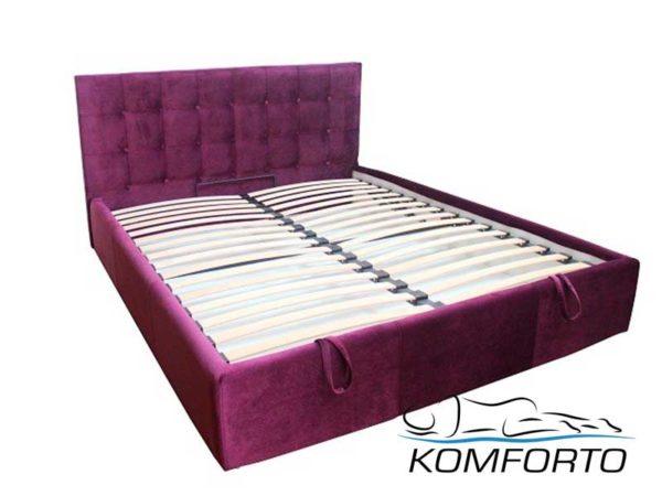 Ліжко Chester