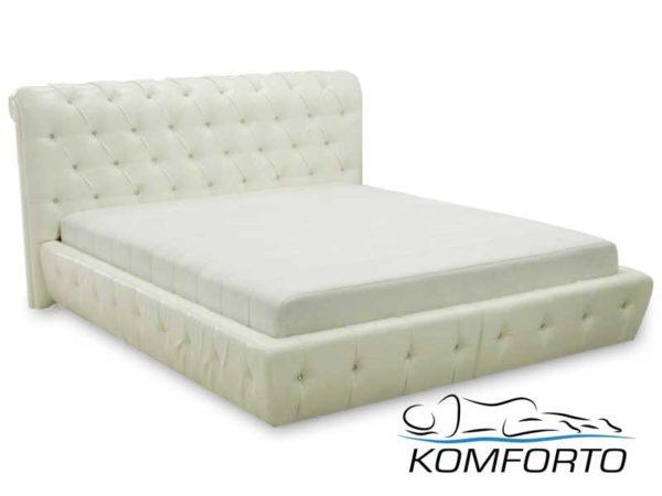Ліжко-подіум Камелія