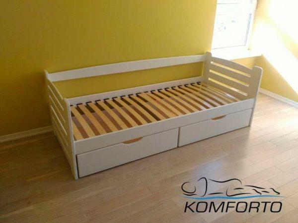 Ліжко Карлсон