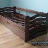 Ліжко Колобок з підйомним механізмом