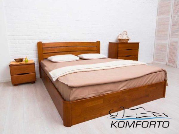 Ліжко Софі V з підйомним механізмом