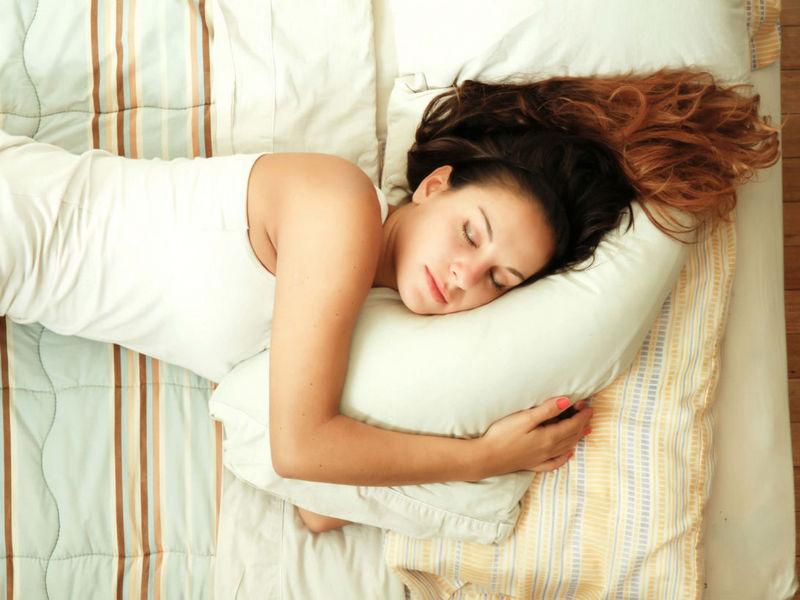 Декілька наукових фактів про сни