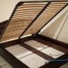 Ліжко Афіна Нова з підйомним механізмом 6551
