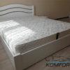 Ліжко Афіна Нова з підйомним механізмом 6837