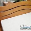 Ліжко Афіна Нова з підйомним механізмом 6831