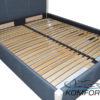 Ліжко Сеул з підйомним механізмом 6525