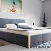Ліжко Сеул з підйомним механізмом