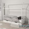 Ліжко хатинка Аммі 6853
