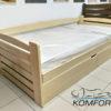 Ліжко Карлсон з механізмом 6812