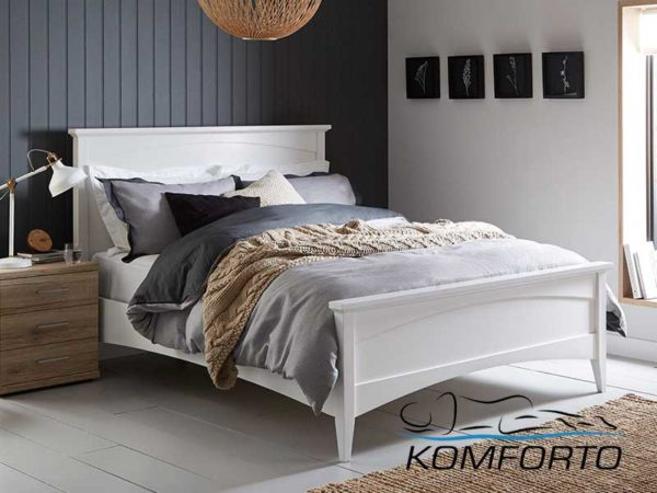 Спальня Ніка