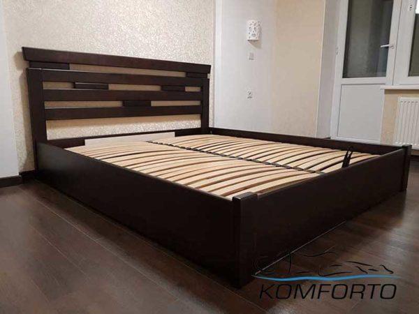 Ліжко Зевс з підйомним механізмом