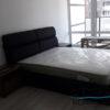 Ліжко Едінбург 10073