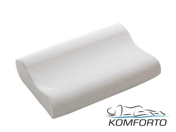 Подушка «с памятью» Комфортная 33×50 от Andersen