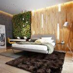 Интерьер спальной комнаты: выбираем кровати