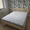Двоспальне ліжко Ноліна 10279