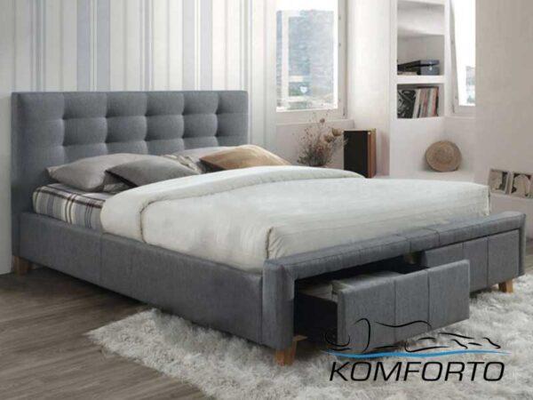 Кровать L004