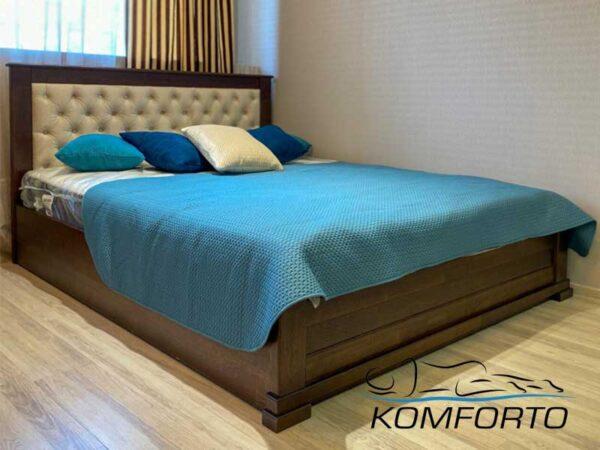 Кровать Лорд М50