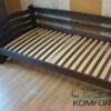 Ліжко Міккі Маус 80х190 11529