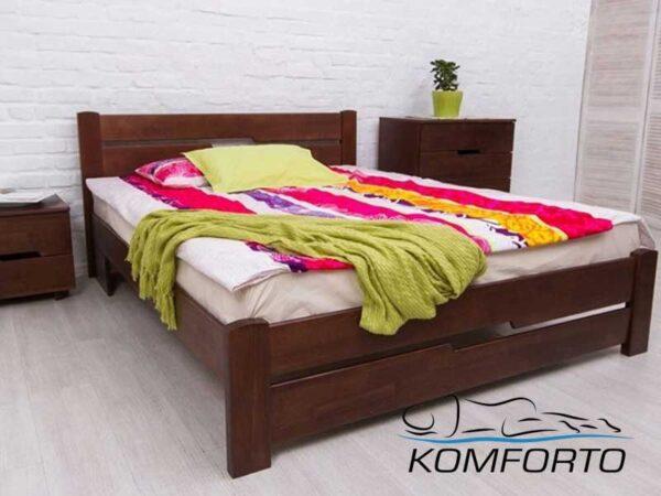 Кровать Айрис 160х200