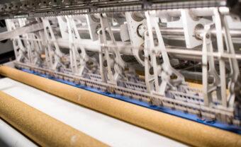 Виробництво матраців