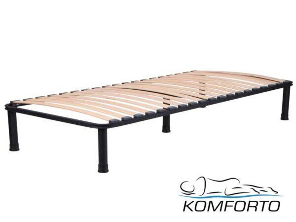 Каркас ліжка Premium посилений односпальний