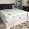 Кровать Милена Премиум 160х200