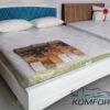 Кровать Ника 160х200