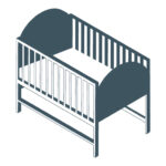 Кроватки для младенцев