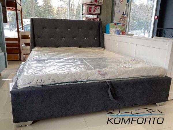 Кровать Берлин — 4 Люкс